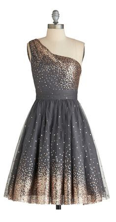 Starlight sparkle dress. i'm in love!