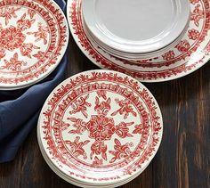 Zamora Dinner Plate, Set Of 4