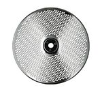2-mm Sieve Disc, Stainless Steel