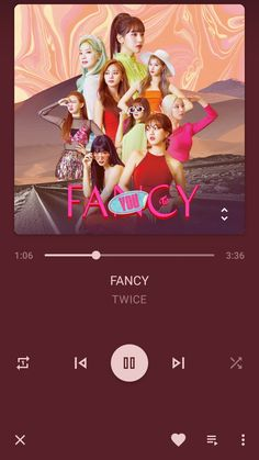 Twice Wallpaper Bar Music, K Pop Music, Pop Playlist, Nct Dream Jaemin, Music Wallpaper, Best Songs, Listening To Music, Aesthetic Wallpapers, Cute Wallpapers