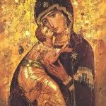 Preghiera di Consacrazione a Maria