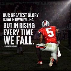 Quotations about Football (American). Funny American Football… Quotations about Football (American). Funny American Football…,people Quotations about Football (American). Ohio State Football, American Football, Buckeyes Football, Youth Football, Football Memes, School Football, Ohio State Buckeyes, Osu Baseball, Football Stuff