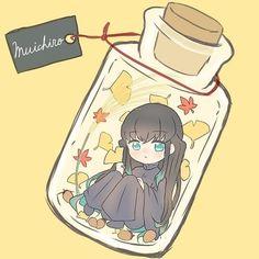 Anime Oc, Anime Angel, Anime Demon, Anime Chibi, Kawaii Anime, Anime Drawings Sketches, Manga Drawing, Cute Drawings, Demon Slayer