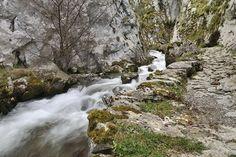 Foces del Pino, Asturias