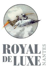 Royal de Luxe de Nantes