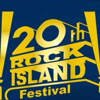 Rock Island festival with SplitGigs