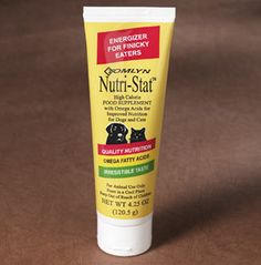 Tomlyn Nutri-Stat™ for dogs and cats