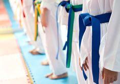 Le judo fait-il maigrir ?