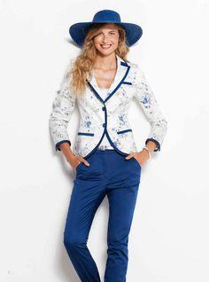 Look en tonos azules, perfecto para todo el día…. Combination of blue tones, perfect all day long...