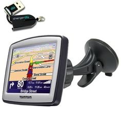ChargerCit OEM Windshield Suction Mount KIT for TOMTOM XXL 530 535 540 550 S T M TM WTE M LIVE EASYPORT GPS Navigator with FREE ChargerCty Micro SD Card Reader. ***Manufacture Directl Replacement Warranty*** by ChargerCity. $13.95. ChargerCit OEM Windshield Suction Mount KIT for TOMTOM TOMTOM XXL 530 535 540 550 S T M TM WTE M LIVE EASYPORT GPS Navigator with FREE ChargerCty Micro SD Card Reader. ***Manufacture Directl Replacement Warranty**. Save 50% Off!