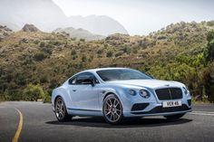 Bentley - Bentley Continental GT V8 S (2016) özellikleri ve fiyatı