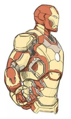 Iron Man •Kris Anka