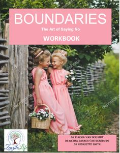 Boundaries Workbook E-book Boundaries Book, Personal Boundaries, Setting Boundaries, Stand Up For Yourself, Finding Yourself, Get Your Life, Hurdles, Book Of Life, Self Confidence