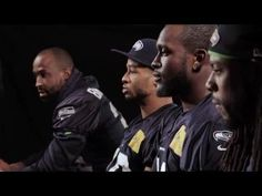 Legion of Boom Seahawks | Repeat youtube video Seahawks' Legion of Boom (uncut)
