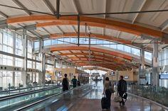 raleigh durham airport | Raleigh-Durham Airport — Equilibrium Consulting Inc.
