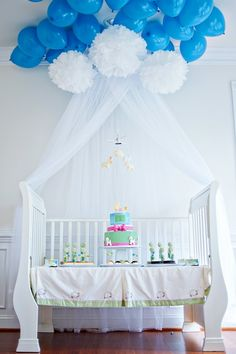 What a great idea for a baby shower!