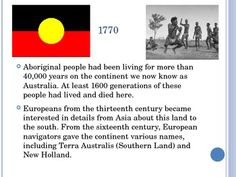 This powerpoint introduces Australia Day and the impacts of Settlement. It is 12 slides beginning in . Federation Of Australia, Australia Day, Aboriginal Culture, Aboriginal People, History For Kids, Family History, Australian Curriculum, First Contact, Social Science