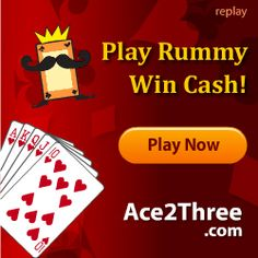 Play Rummy online for free  Register and get assured CashBack of 1000 Rs by DealsBigDeals