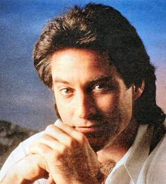 """Found a picture of Drake Hogestyn (John Black on Days of Our Lives) from way back when I first fell """"head over heels."""" Had to add on to this board just for the heck of it! Drake Hogestyn, Days Of Our Lives, My Crush, Sands, Beautiful People, Opera, Crushes, Handsome, College"""