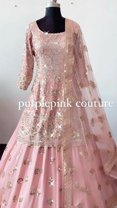 Wedding Dresses Men Indian, Indian Fashion Dresses, Dress Indian Style, Indian Designer Outfits, Indian Outfits, Bridal Dresses, Designer Dresses, Wedding Outfits, Stylish Dresses For Girls