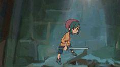 Ahmad Beyrouthi: 2D Animation