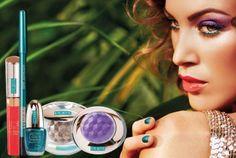 Pupa Hot Tropics Makeup Collection