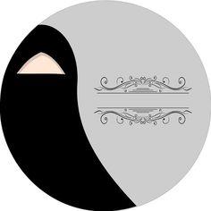 avatar - kartun - muslimah 8