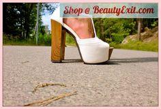 Shop High Heels 01357 @ http://beautyexit.com/high-heels.html #shoes #shoegame #highheelshoes #shoelover #shoequeen #heels #fashionistas #trends #shoeaddict #shoetrends #highheels #designershoes #fashion #pumps #stylish