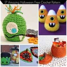 Mesmerizing Crochet an Amigurumi Rabbit Ideas. Lovely Crochet an Amigurumi Rabbit Ideas. Crochet Fall, Holiday Crochet, Easy Crochet, Free Crochet, Thanksgiving Crochet, Crochet Crafts, Crochet Toys, Crochet Projects, Crochet Ideas