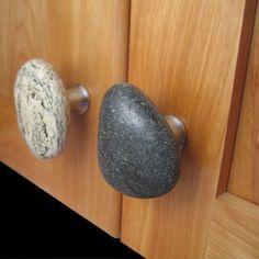 Nautical Decor Set of 4 knotty door knobs by KarensRopeWork, $36.00 ...