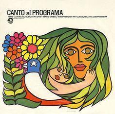 Resultado de imagem para Colectivo Mural Brigada Ramona Parra Street Mural, Street Art, Chili, Protest Art, Love Posters, Concert Posters, Medium Art, Album Covers, Cover Art