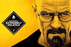 scary visual of the main character from breaking bad