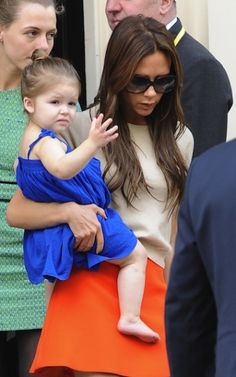 All in the Family: Stylish Celeb Mothers and Daughters