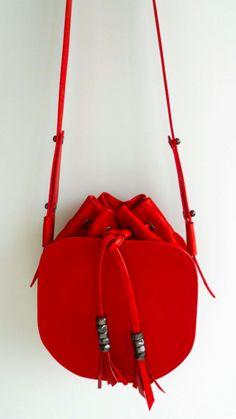 Atelier NuNu purse