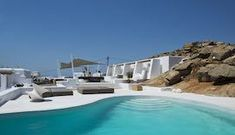 We own an exclusive portfolio of 9 villas and 2 one-bedroom suites on Mykonos island, which we handle and operate as Vacation Rentals. Mykonos Greece Hotels, Mykonos Villas, Mykonos Town, Amazing Swimming Pools, Mykonos Island, Dream Pools, Stunning View, Private Pool, Luxury Villa