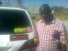 Spencer from Zimbabwe