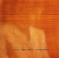 For Sale - Paul Weller Interview Cd - Jewel Case UK Promo  CD album (CDLP) - See this and 250,000 other rare & vintage vinyl records, singles, LPs & CDs at http://eil.com