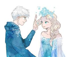 #wattpad #fanfiction Modern time This happened 1 year later When 18 year old Elsa left for America,19 year old Jack try to find her but he can't.He became a cold hearted King,he work out everyday,he talk to the moon every night and he randomly throw people in to the dungeon. While Elsa become a pop star, She still miss...