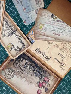 Invitación Post Card