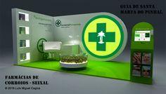 Santa Marta do Pinhal - Corroios: Farmácias de Santa Marta do Pinhal - Corroios