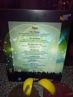 Chevy welcome party! #SXSW #CHEVYSXSW