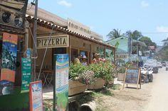 The Bakery, Santa Teresa, Costa Rica by whereisjohnwilson, via Flickr