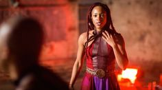 African Superhero Short Film 'Oya: Rise Of The Orishas' Debuts Online