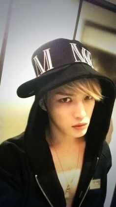 Kim Jaejoong Twitter Update: Warning about Fake Facebook Account 140117