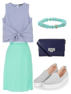 Designer Clothes, Shoes & Bags for Women Elizabeth And James, Mango, Topshop, Shoe Bag, Polyvore, Stuff To Buy, Shopping, Shoes, Collection
