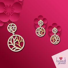 #Festive season is around the corner. View an array of mind blowing #jewels at www.boxedjewel.com #pendants #earrings