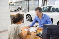 How to buy a new car if you have a tight budget? To get online finance with in 24hours.