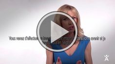 Kathy Coover Welcome Email (French)