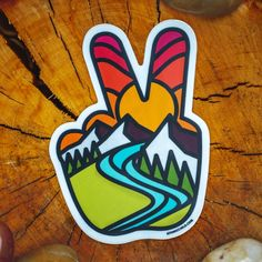 Lady Bug, Cool Stickers, Yeti Cooler Stickers, Jeep Stickers, Guitar Stickers, Hippie Car, Shrinky Dinks, Flash Art, Painted Rocks