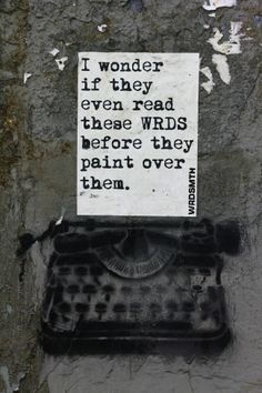 WRDSMTH. Los Angeles, CA. 22mar14.